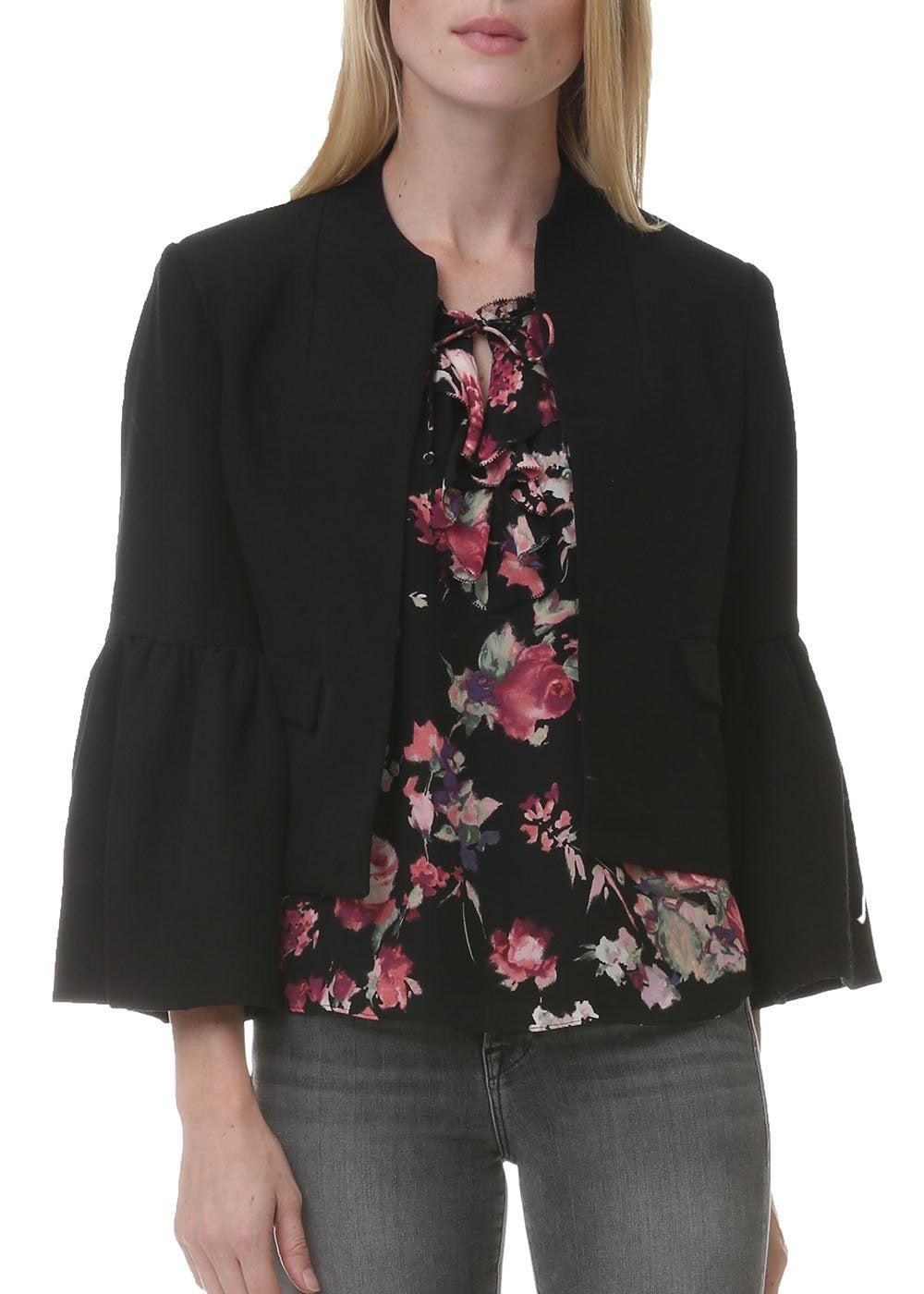 Ulla Johnson mavis jacket black