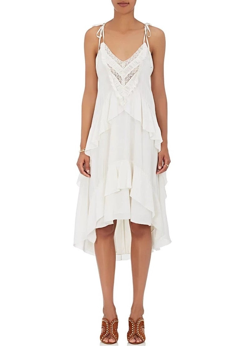 Ulla Johnson emilia dress pearl