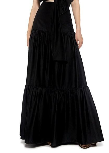 Alexis esra skirt black