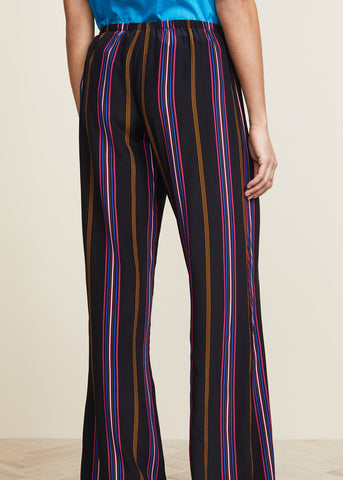 Figue Simone pant in ashbury stripe