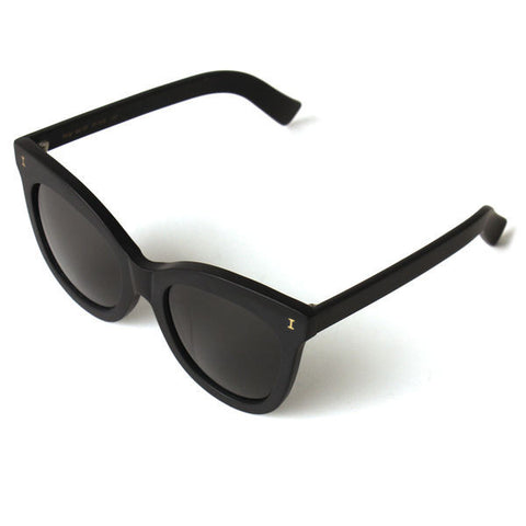 Ilesteva Holly sunglasses matte black
