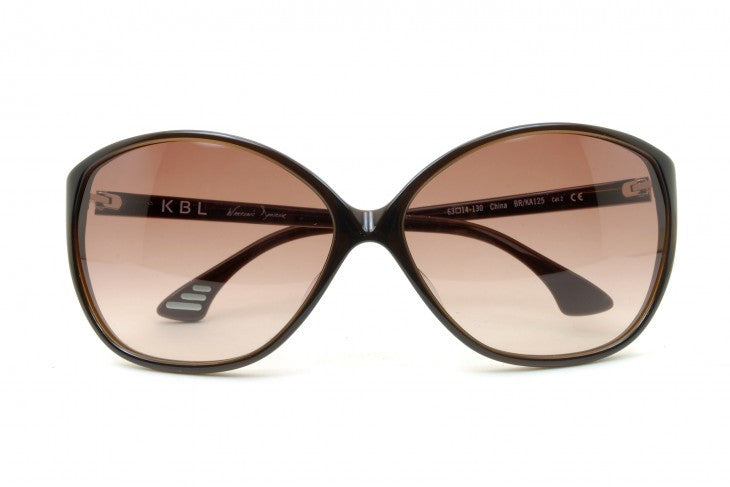 KBL Eyewear warrens dancer burgundy