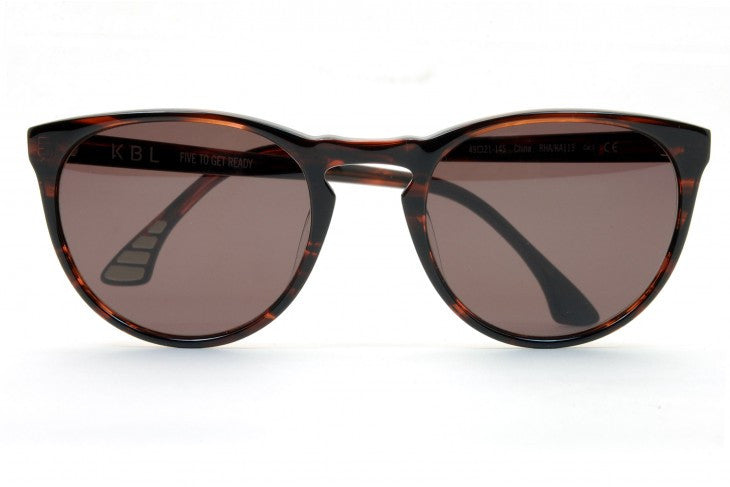 KBL Sunglasses five to get ready burgundy
