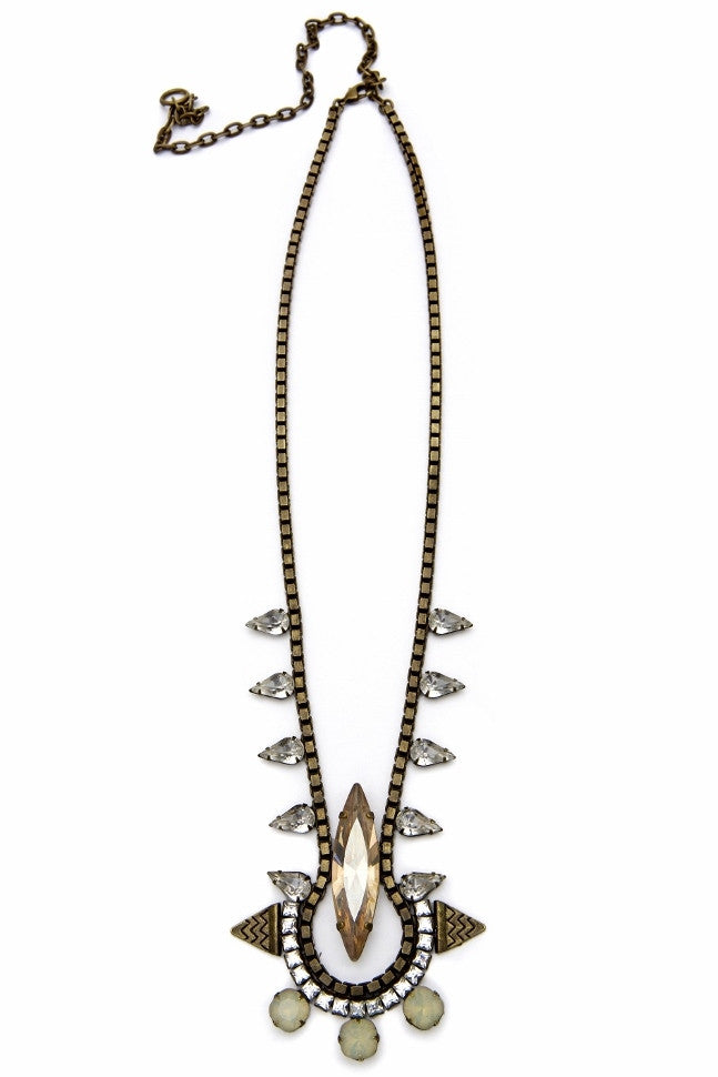 Lionette gizele necklace