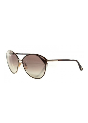 Tom Ford penelope sunglasses brown