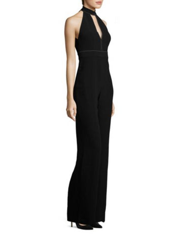 Alexis dawn jumpsuit black