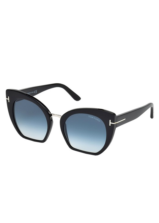 Tom Ford samantha sunglasses black