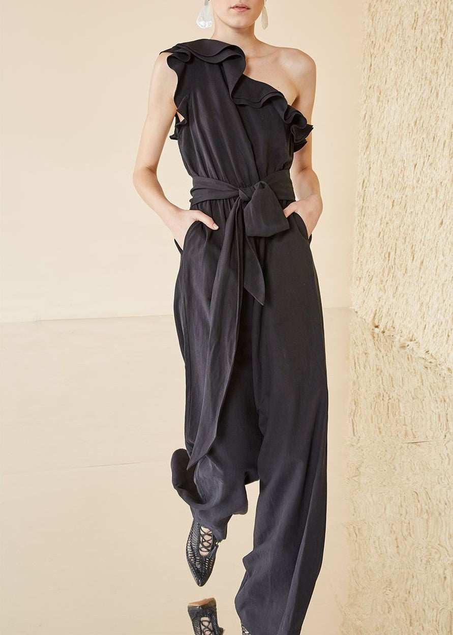 Ulla Johnson Demi jumpsuit in jet