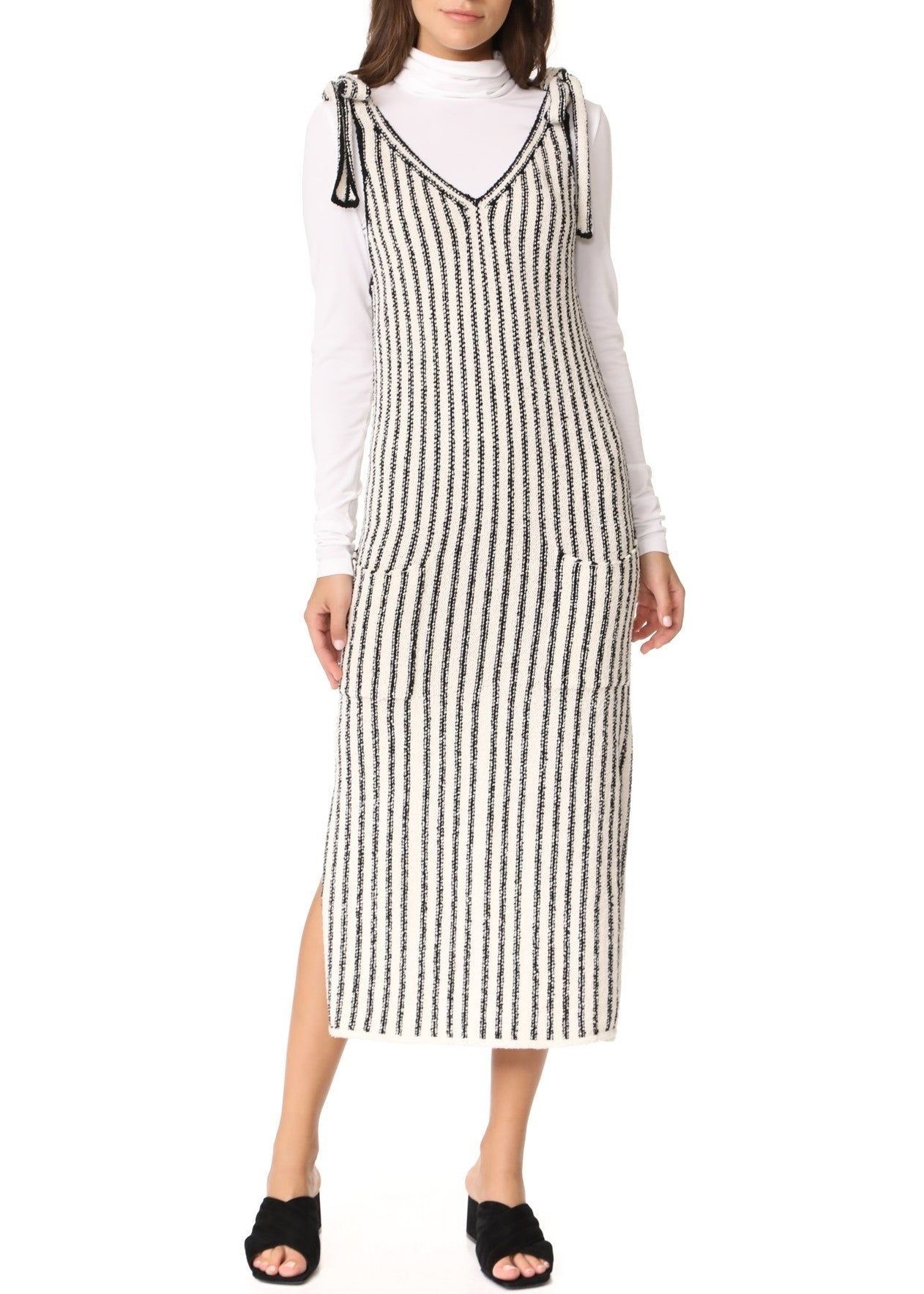 Ulla Johnson nico dress natural