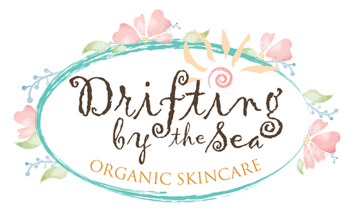 Drifting by the Sea Organic Skincare