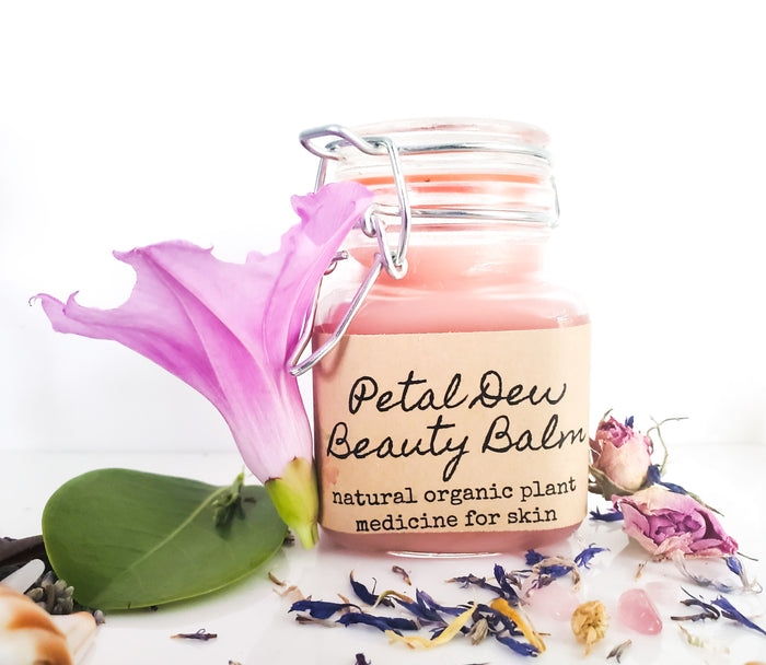 Petal Dew Beauty Balm