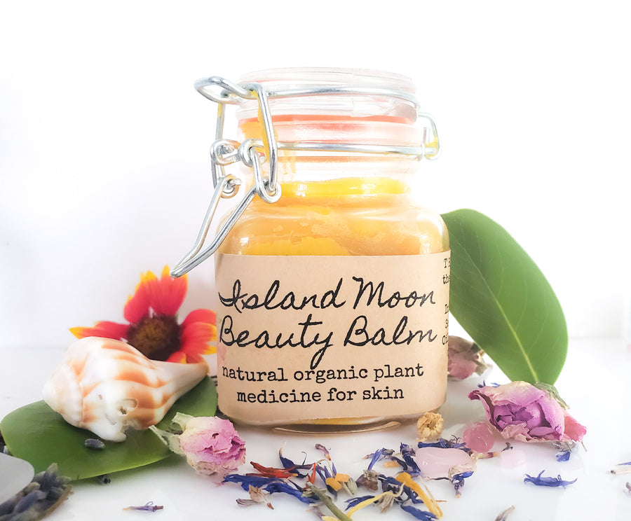 Island Moon Beauty Balm