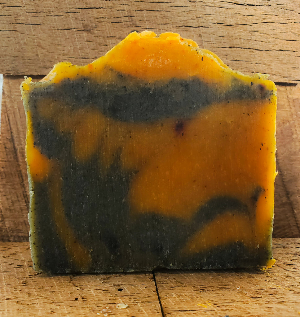 Tropical Trail Handmade Soap