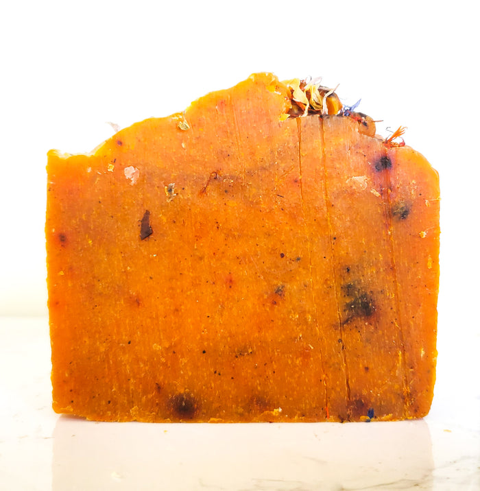 Farmer's Harvest Handmade Soap