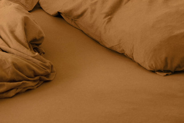 Tabac Fitted Sheet