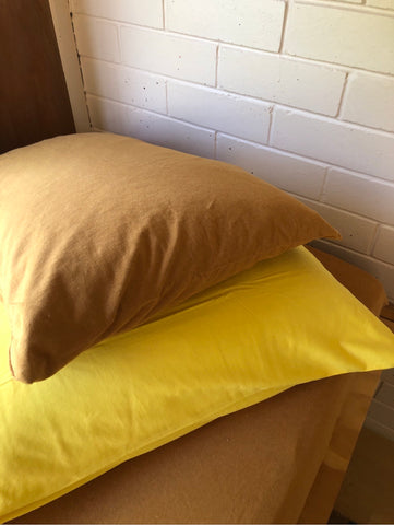 Mimosa Pillow Slips