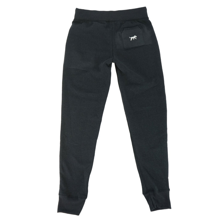 Women's Active Fleece Jogger - Midnight