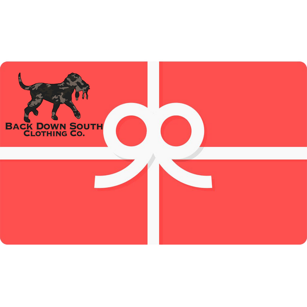 BDS Gift Card