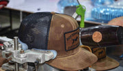 Pursuit Trucker - Cigar - BACKORDER -