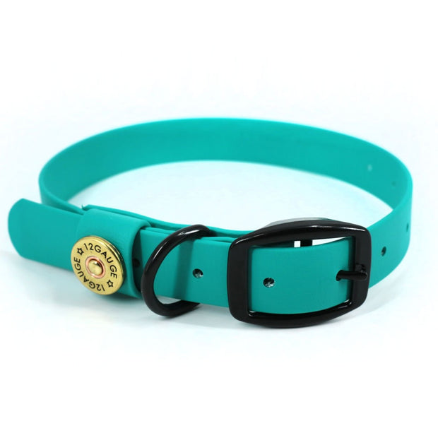 The chief dog collar - Jade