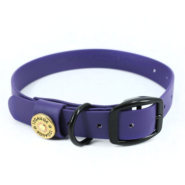 Chief Dog Collar - Gooseberry