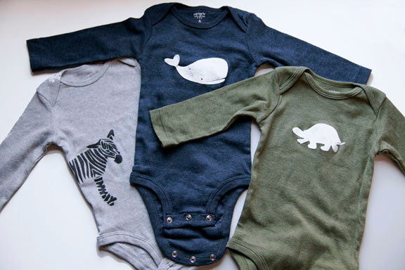 Sat, Nov 17, 11a-2pm Private Houston DIY Decorated Onesies Baby Shower