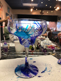 "Sun, Oct 20, 2-430pm ""Paint Your glAss Off"" Public Richmond Wine & Paint Party"