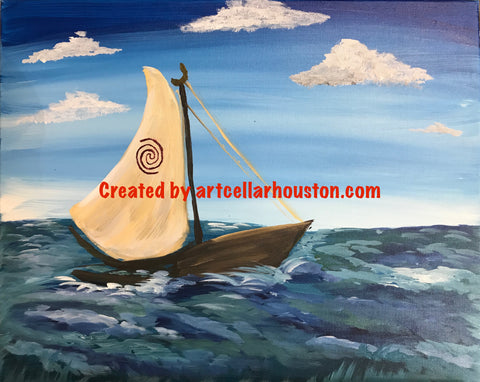 "Sat, Jan 25, 9a-11am ""Our Learning Knows No Limits"" Public Houston Kids Painting Fundraiser"