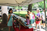 Art Is An Outdoor Market @CityPlace
