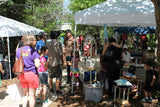 Maker's Holiday Market at Allen Parkway & Dunlavy