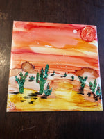 Tue, Oct 27, 530-730p Cellar Sessions: Alcohol Inks Private Houston Wine & Paint, Tenant