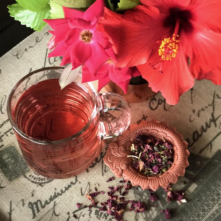 Roots In Harmony, Feminine Bliss Tea
