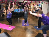 Tue, Mar 12, 7-8pm Twisted Tuesdays Public Houston Yoga Class