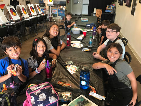 Mon, Apr 23rd, 8a-430p, Holiday Kids Painting Day