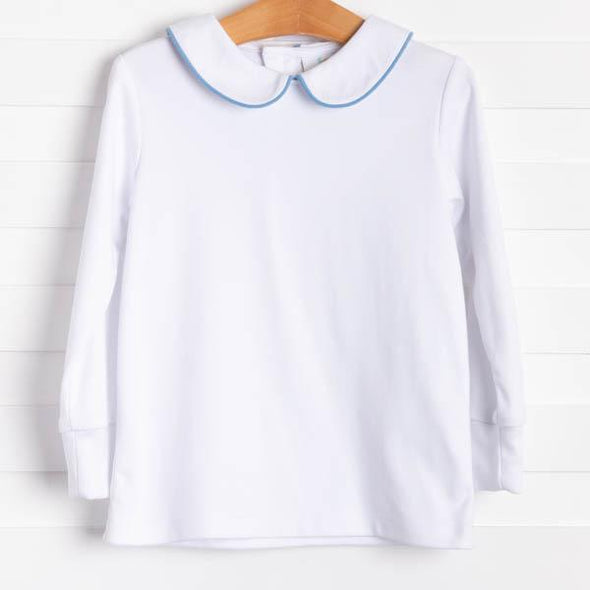 Gentry Shirt, Piping (3 Colors)