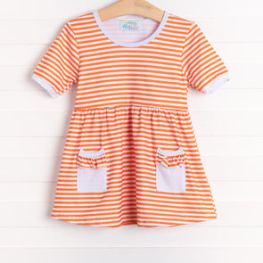 Tennessee Popover Dress