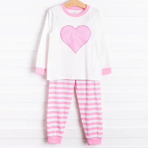 Lots of Love Soft Set, Pink