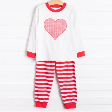 Lots of Love Soft Set, Red