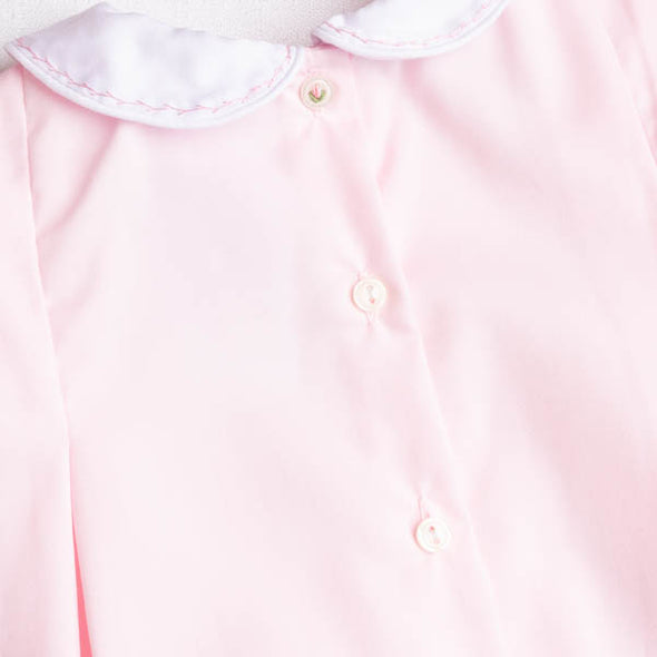 The Proper Peony Big Sister Dress, Pink