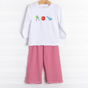 Magical Adventure Pant Set