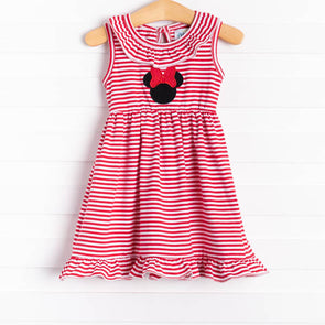 Little Miss Mouse Dress