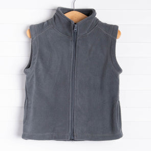 Marlow Fleece Vest