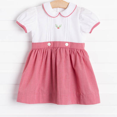 Baby Sen Jazz Holly Dress