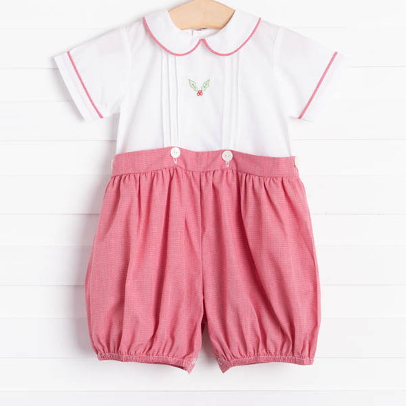 Baby Sen Jazz Holly Romper