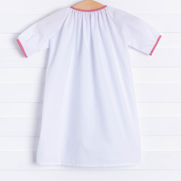 Auraluz Candy Cane Wishes Daygown