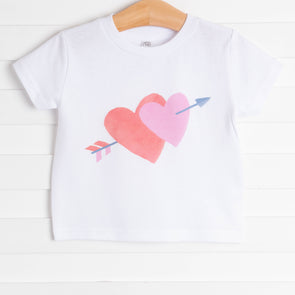 Follow Your Heart Graphic Tee