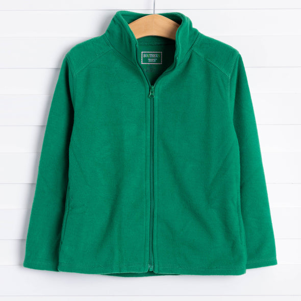 Marlow Fleece Jacket