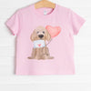 Puppy Love Graphic Tee