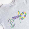 Pardi Gras Graphic Tee