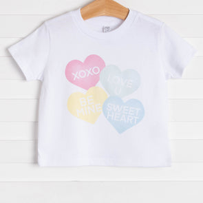 Sweethearts Graphic Tee